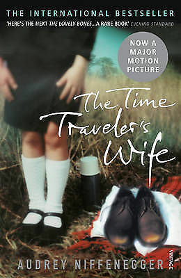 The Time Traveler's Wife  Audrey Niffenegger Book