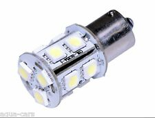 Ampoule LEDs CAN-BUS BA15S blanche