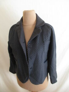 Veste et pantalon Cotélac Gris Taille 36 à - 63%   eBay b50d8323130