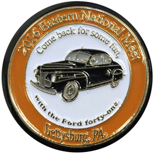 1941 Ford Gearshift Knob FoMoCo Come Back For Some Fun With The Ford Forty-one