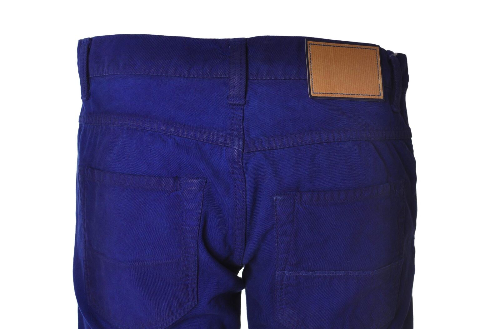 Care Label  - - -  Pantaloni - Uomo - Blu - 4502124A184527 0c2928