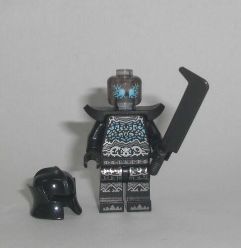 LEGO Hidden Side Figur Minifigur Geist 70437 Shadow Walker Schattenläufer
