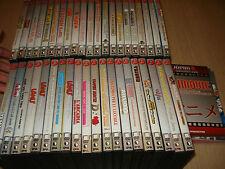 OPERA COMPLETA 41 DVD JAPAN ANIMATION I CAPOLAVORI DELL'ANIMAZIONE GIAPPONESE