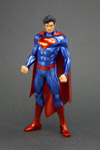 Estatua-Superman-Justice-League-DC-Comics-ARTFX-KOTOBUKIYA-Figura-Super-Man