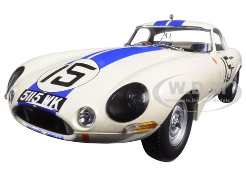 1963 jaguar leicht e-type   15  cunningham 5115 wk  1   18 von paragon 98351
