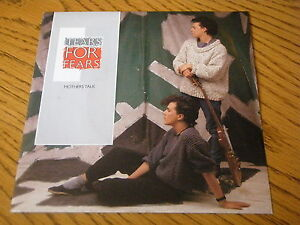 TEARS-FOR-FEARS-MOTHERS-TALK-7-034-VINYL-PS