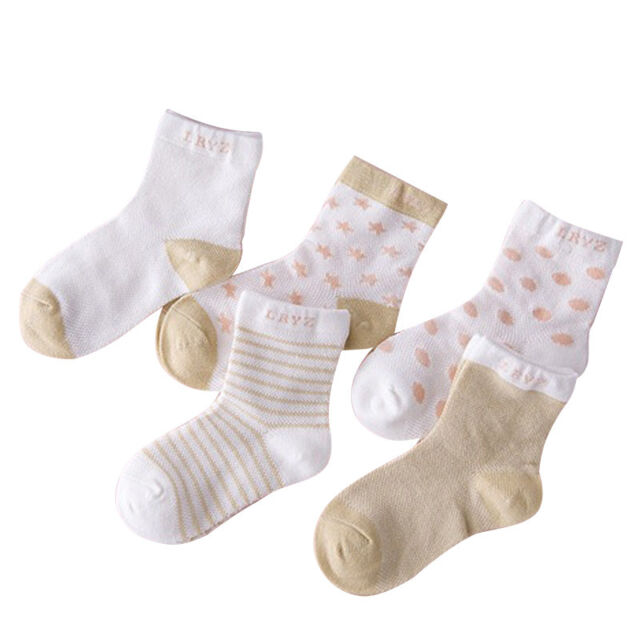 Honey Bunny /& Whales Set Of 2 Sock It To Me Baby Girl Infant Socks 0-12 Months