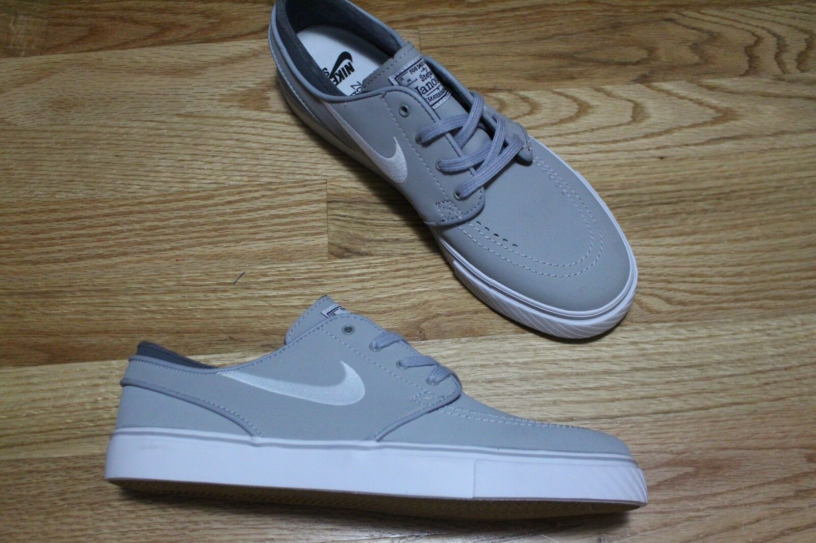 Casual wild NIKE SB STEFAN JANOFSKI MEN'S SKATEBOARDING SHOES 633014 003 SIZE 8.5