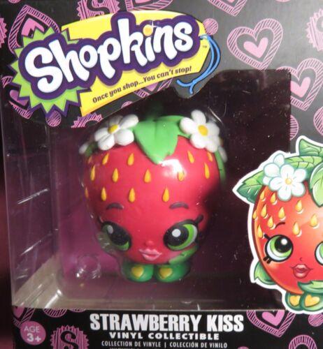 "New* Funko Shopkins /""Strawberry Kiss/"" vinyl Toy//collectible figure Lot# EB17"