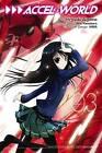 Accel World: Vol. 3: (Manga) by Reki Kawahara (Paperback, 2015)