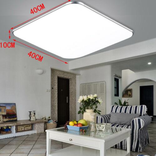 12W 24W LED Sensor Sensorlampe Deckenleuchte Deckenlampe Bewegungsmelder Radar
