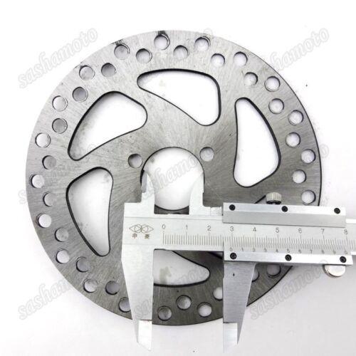 140mm 29mm Brake Disc For 47cc 49cc Pocket Bike Gas Scooter Mini Dirt Kids Quad