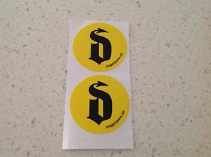 MOTORCYCLE-DRAGGIN-FASHION-JEANS-2-SET-STICKER-BARGAIN-HONDA-YAMAHA-KAWASAKI