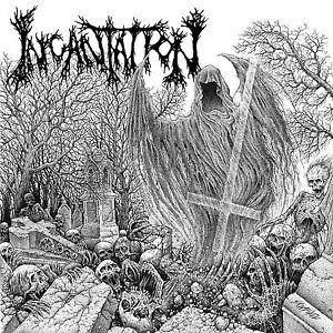 INCANTATION-Rotting-Spiritual-Embodiment-CD-Live-1991-NEW-2017-RELEASE