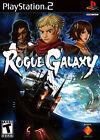 Rogue Galaxy (Sony PlayStation 2, 2007)