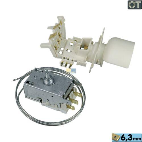 Thermostat Atea A130700 A13-0700 Umbausatz Ranco K59-S2790//500 WHP 481228238178