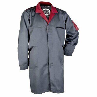 Cappotto lavoro abbigliamento sicurezza qualità KRAFTWERK vestiti 36007XL Nuovo di Zecca XL