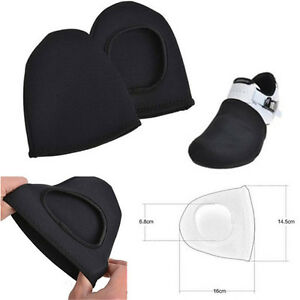 2-Outdoor-Sport-Cycling-Bike-Bicycle-Shoe-Toe-Cover-Protector-Overshoes-Warmer