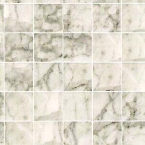Dollhouse-Miniature-No-Wax-Marble-Tile-Floor-5958-1-12-Scale