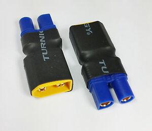Male-XT60-to-Female-EC3-Battery-Adaptor-Convert-Use-XT60-Battery-with-EC3-ESC
