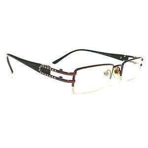 Glasses Frame Maker Italy : Vintage VALENTINO VA5520 Eyeglasses Frame Made in Italy eBay