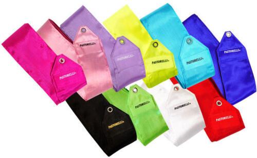 PASTORELLI Rhythmic Gymnastics monochromatic ribbon 6 m