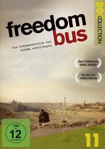 Freedom-Bus-DVD-Doku-von-Fatima-Abdollahyan-neu-amp-OVP