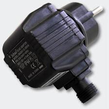TTJebao JBA35V-12-050VA Netzteil 2 polig IP44 12 Volt 417 mA 7,2 VA AC/AC Adapte