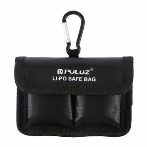 Camera Battery Case Storage Bag for Kodak LB-050 LB-052 LB-060 LB-070 LB-080