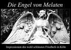 Die Engel von Melaten (Posterbuch DIN A4 quer) von Patrick Klein (2013, Ringbuch)