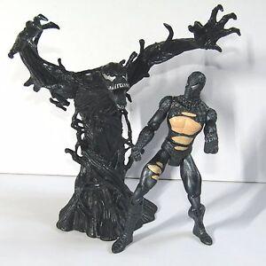spiderman movie 5quot toy figure set spiderman vs venom