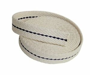 Roll Of Flat Cotton Oil Lamp Wick For Oil Lamp Oil Lanterns Lamp Wick Roll 1