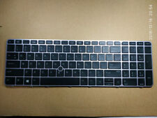 HP EliteBook 850 G3 backlit keyboard fit 836623-001