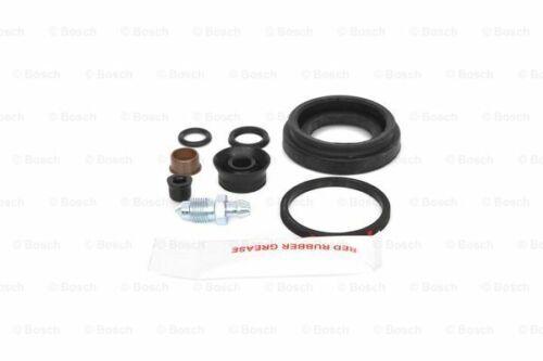 2.5 TDI Bosch Fitting Kit Brake Caliper Rear Fits VW Transporter Caravelle T4
