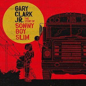 GARY-CLARK-JR-THE-STORY-OF-SONNY-BOY-SLIM-2-LP-VINYL-ALBUM