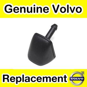 Genuine-Volvo-V50-04-12-Trasero-Limpiaparabrisas-Chorro