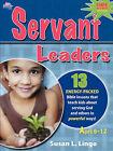 Servant Leaders by Susan L Lingo (Paperback / softback, 2008)