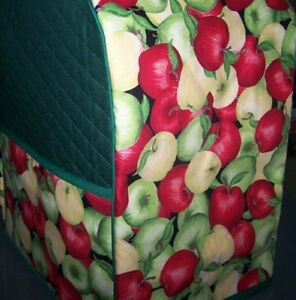 Apple-Harvest-Time-Quilted-Cover-KitchenAid-Mixer-NEW