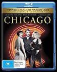 Chicago (Blu-ray, 2011)