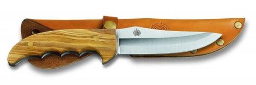 Victorinox S Outdoor Messer Muela mit Lederscheide 4.2252