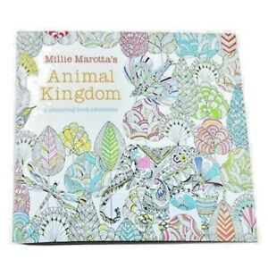 Animal-Kingdom-Treasure-Hunt-Coloring-book-for-Children-and-Adults-Learning-Gift