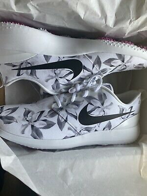 Limited Edition* Nike Golf Shoes. New W