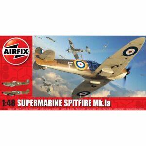Airfix Airf05126A Supermarine Spitfire Mk.Ia 1/48