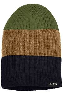 Image is loading Dakine-Lester-Beanie-Hat-NWT 59d9ff4a514