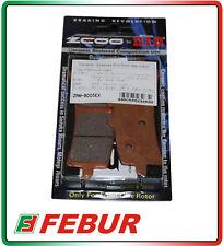 Pastiglie Freno DID Zcoo B005 EX Ducati 1098 Streetfighter/ S 09