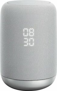 NEW-Sony-LF-S50G-Smart-Bluetooth-Speaker-w-Built-In-Google-Assistant-White