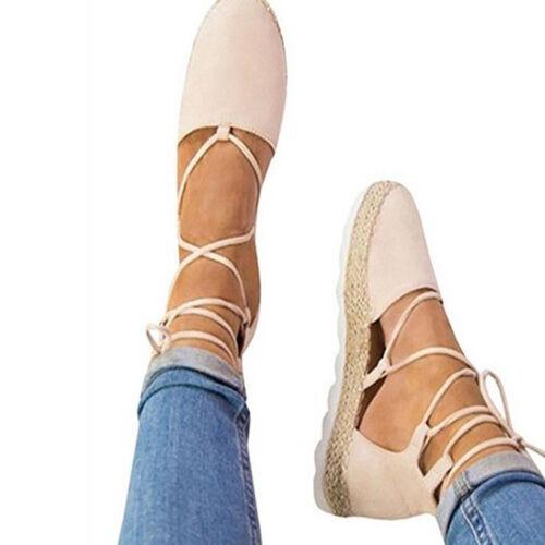 Damen Schuhe Riemchen Gladiator Schnürer Zehentrenner Party Sommer Sandalen Neu