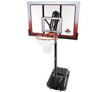 Lifetime Portable Basketball Goal 1558 Atlas 52-inch Polycarbonate Backboard