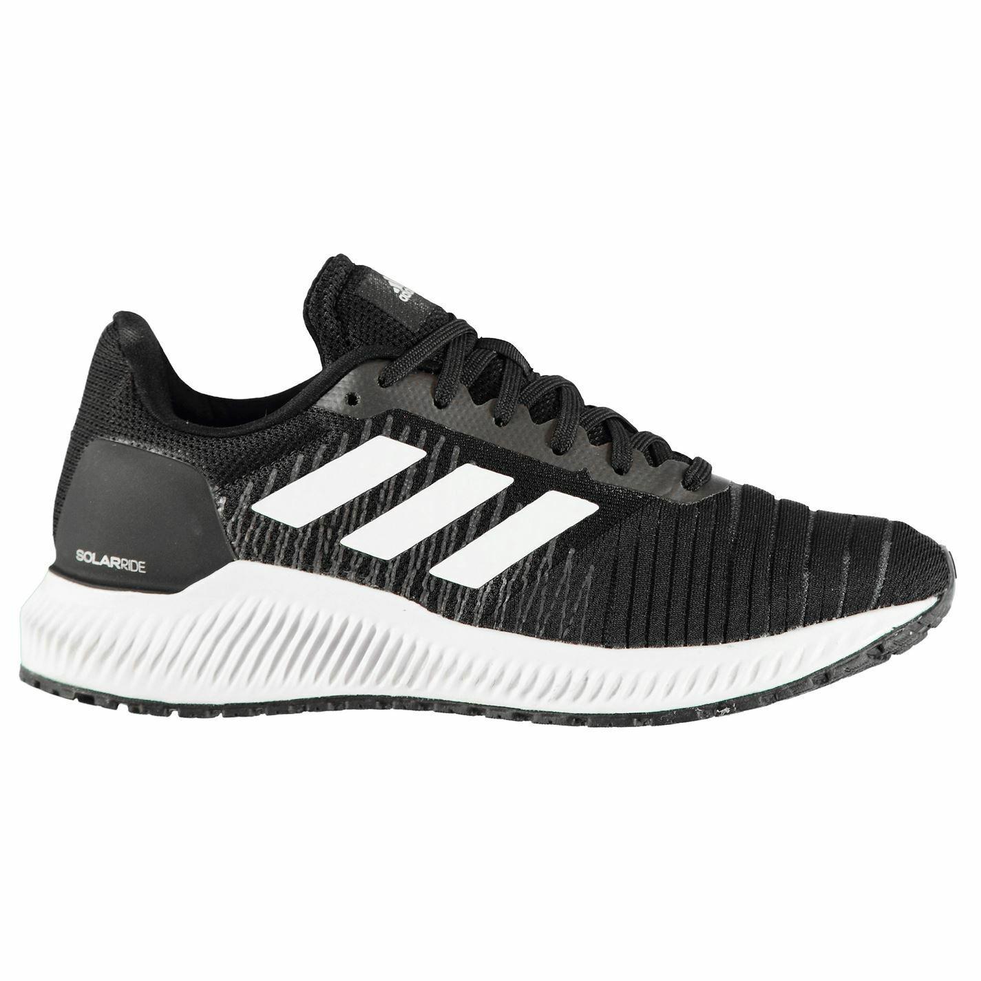 Adidas donna Solar Ride scarpe Road Lace  Up Shock Absorbing  con il prezzo economico per ottenere la migliore marca