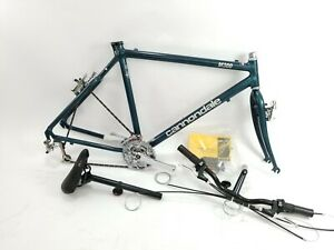 NOS-1998-Cannondale-M300-20-034-EMERALD-Green-MADE-IN-U-S-A